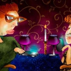 romance in a digital age